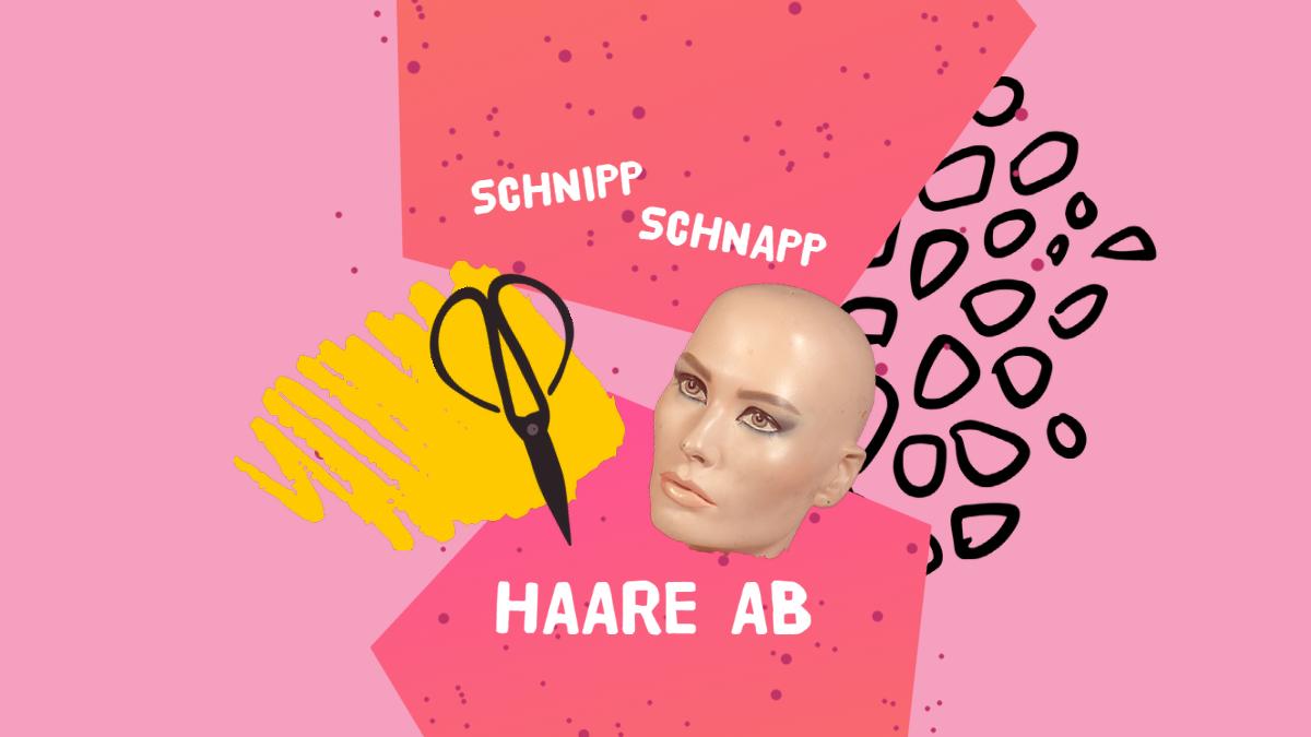 Schnipp Schnapp - Haare ab