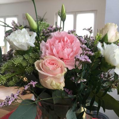Blumen von Bettina