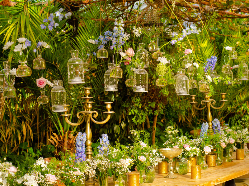 Die alte Gärtnerei - Romantik pur