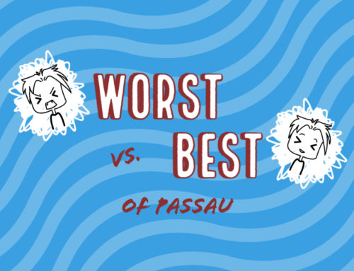 AHB – Worst vs. Best of Passau