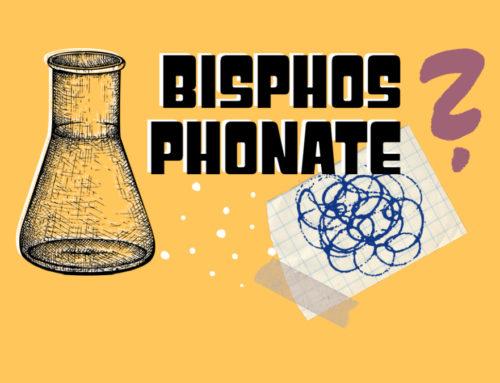 Bisphosphonate